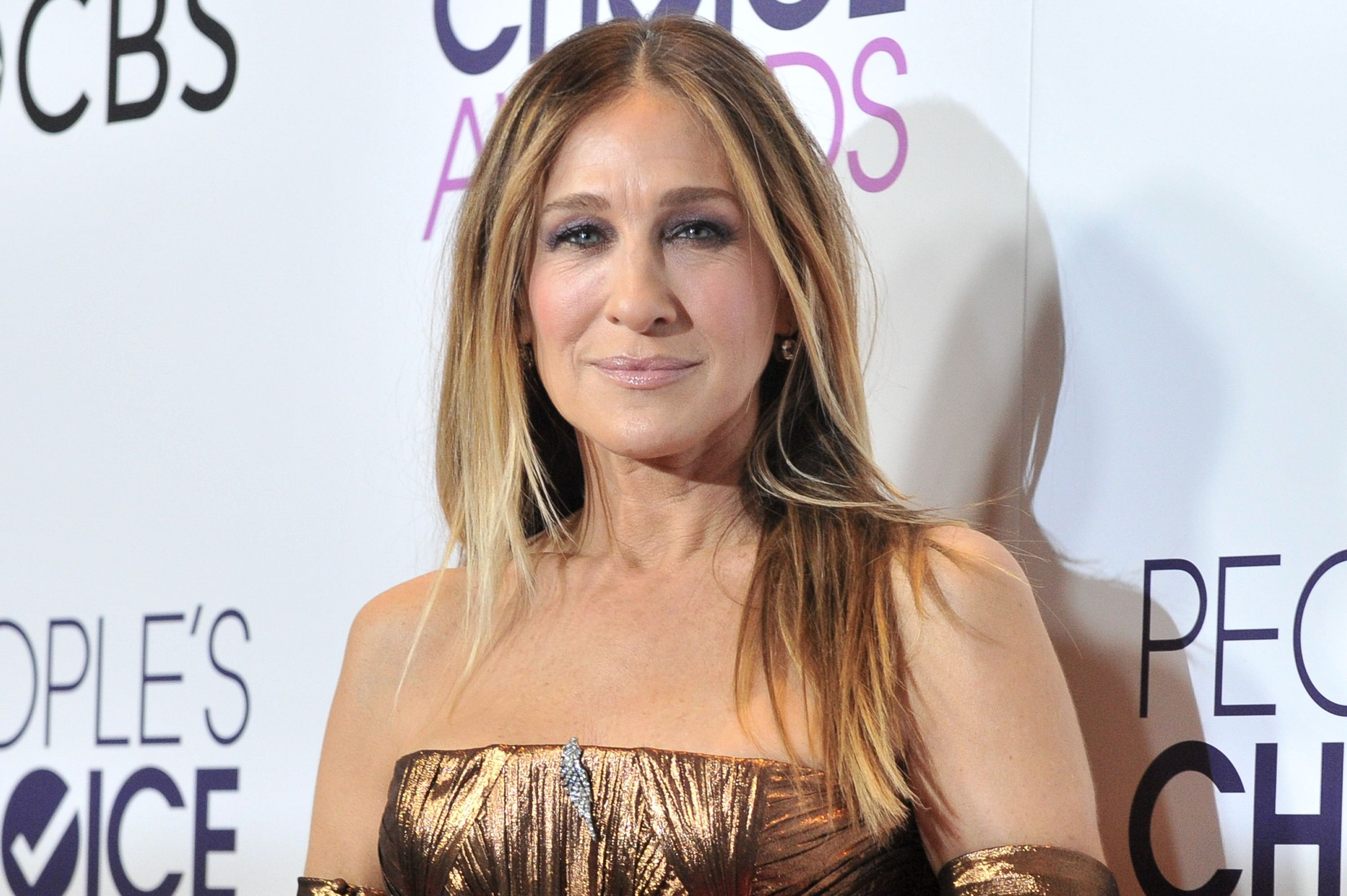 Sarah Jessica Parker is leading guided tours of N.Y.C