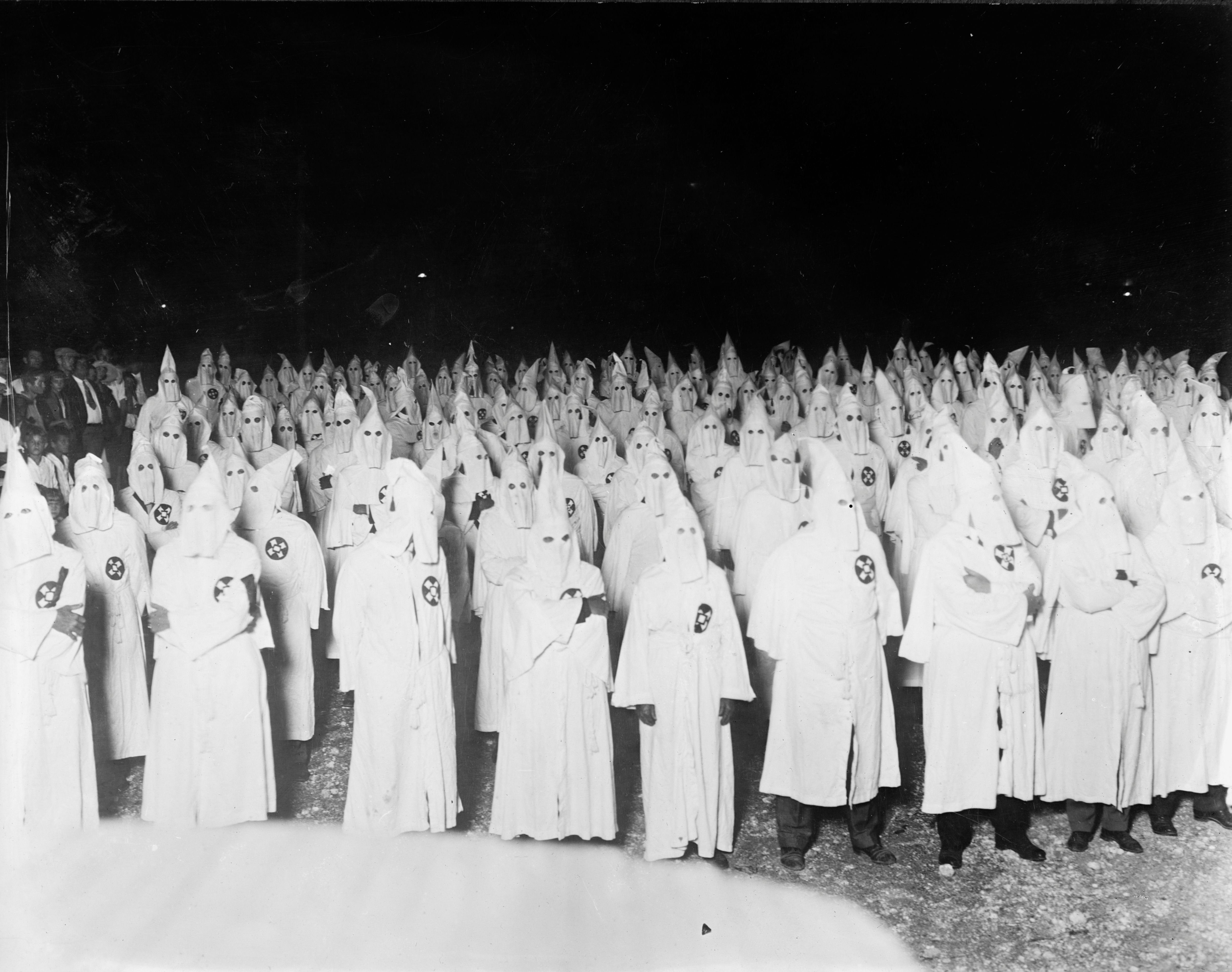 The Ku Klux Klan Was More Main...