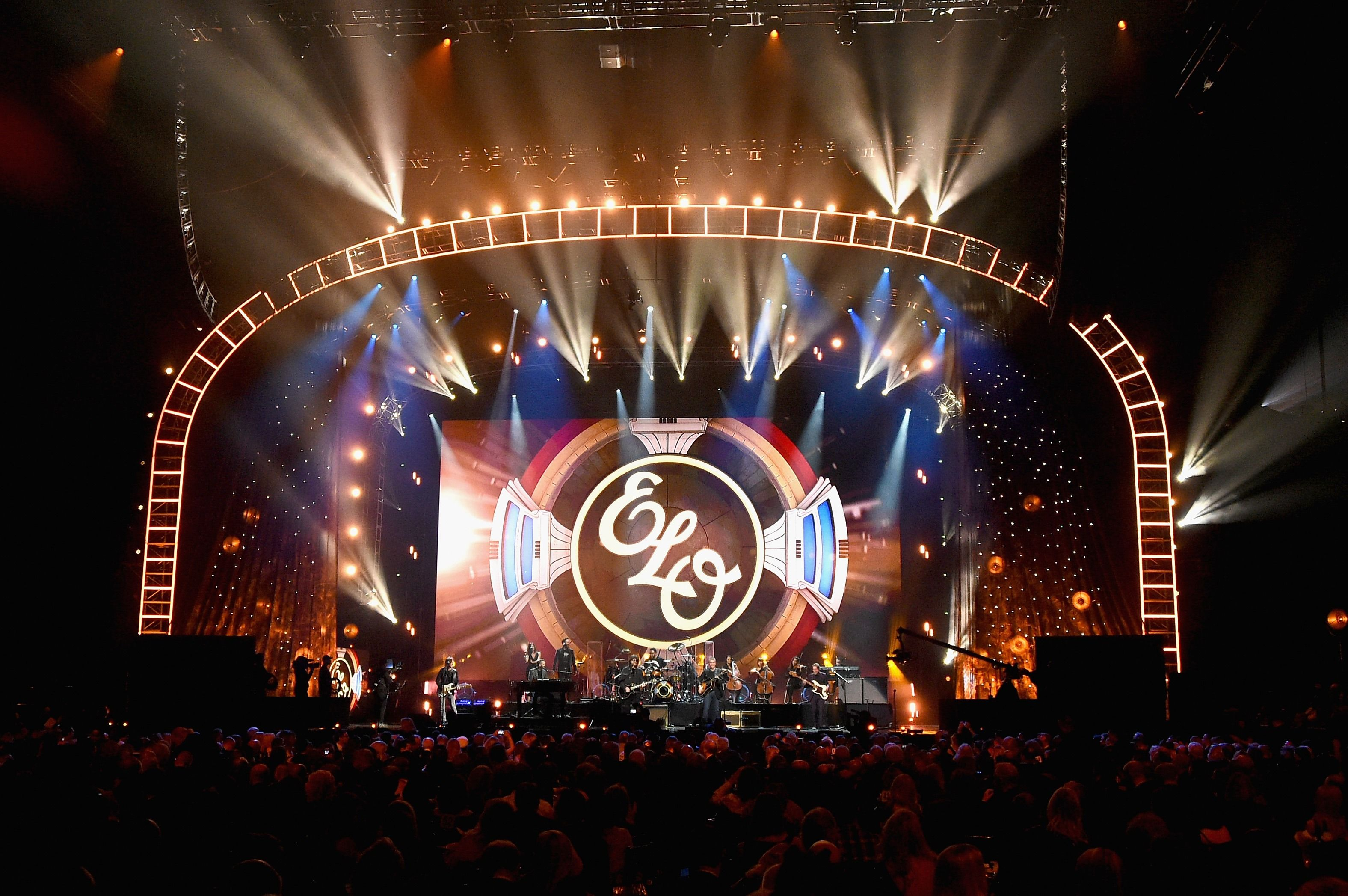 The Secret Jewish History Of ELO