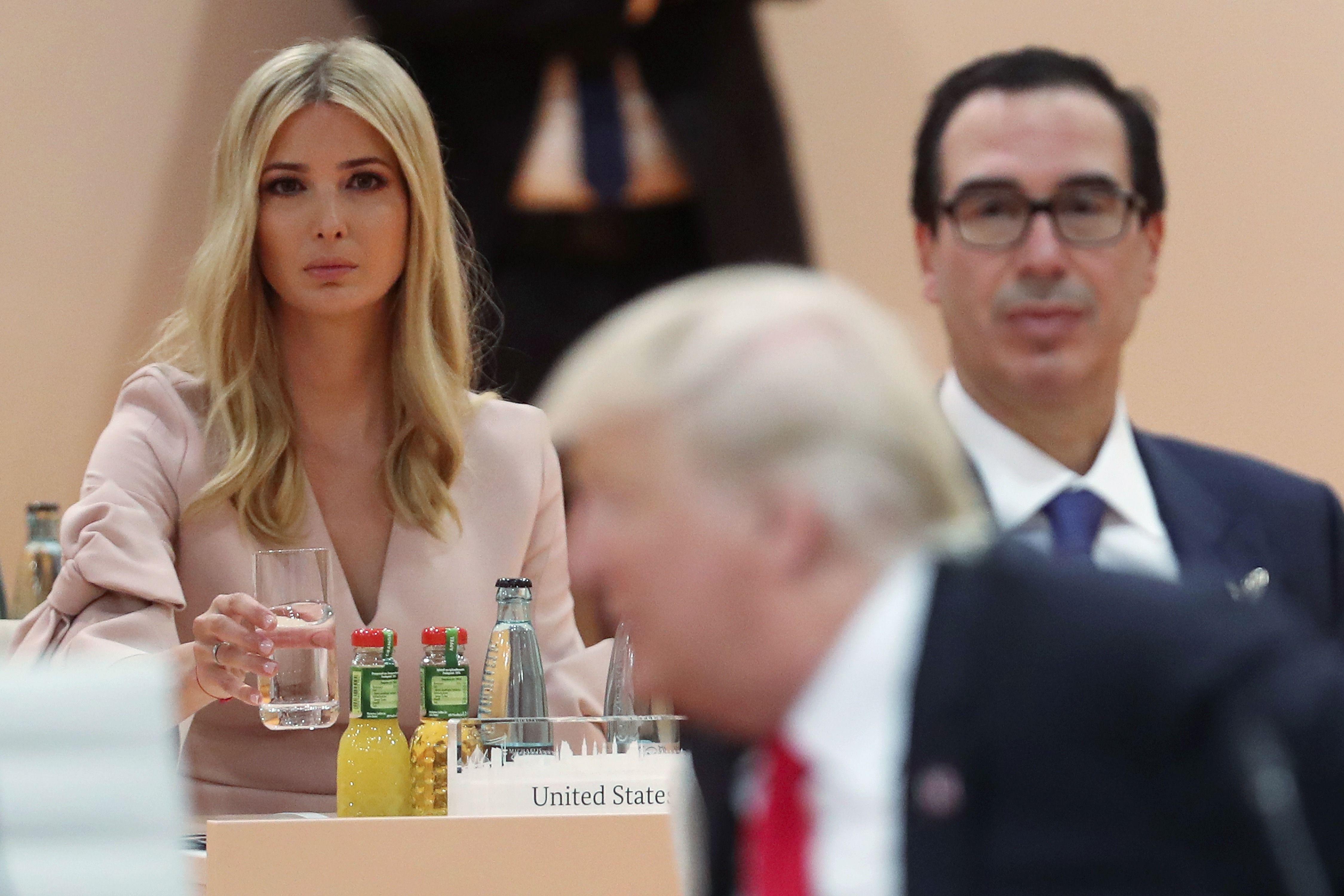 Viral Petition Demands Macy's Drop Ivanka Trump's Clothing Line