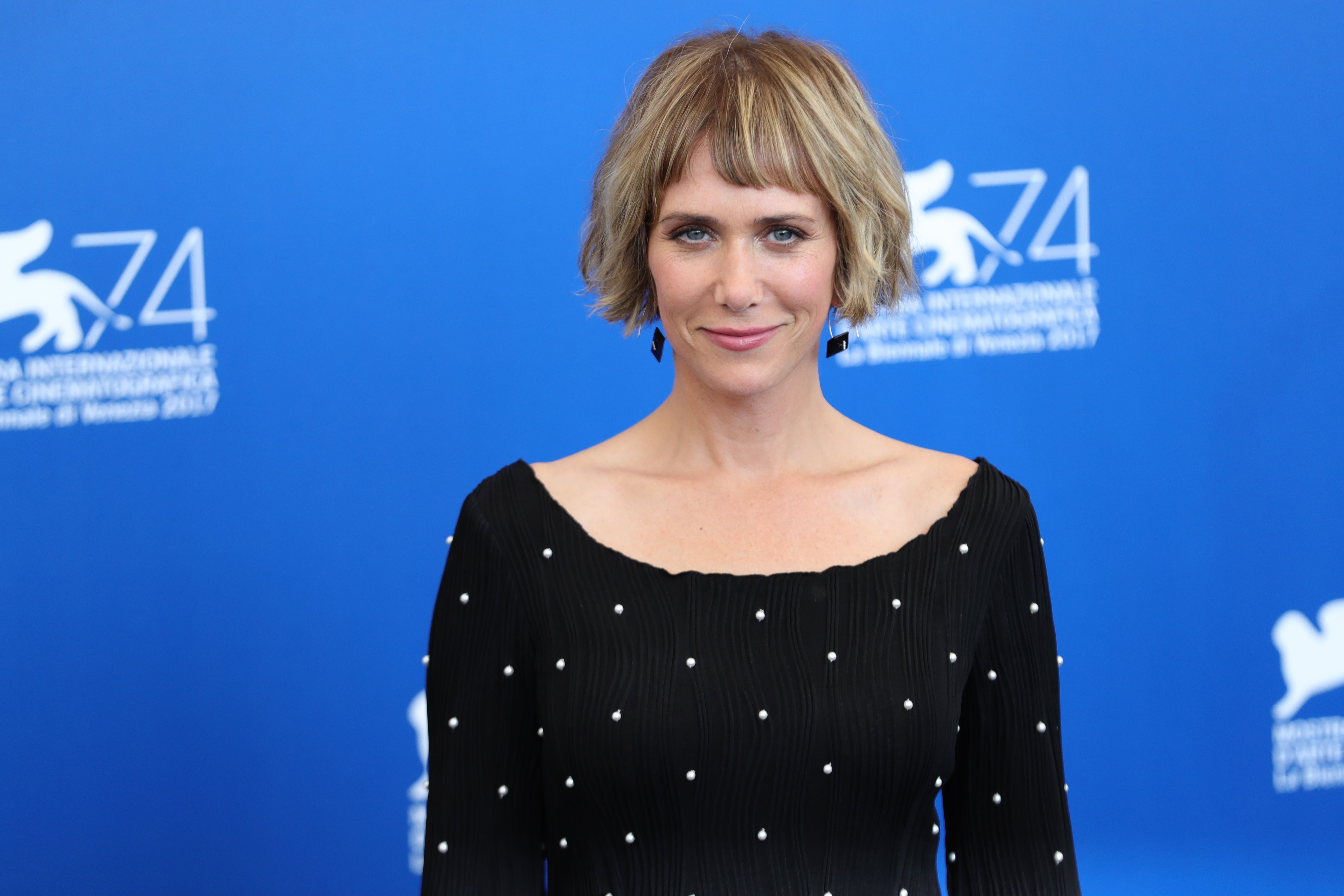 Watch Kristen Wiig video