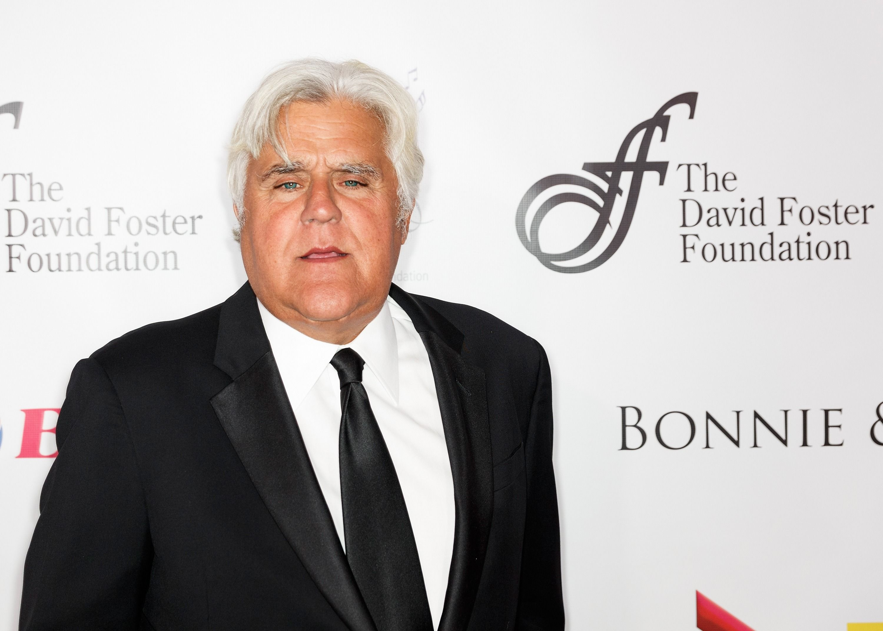 Jay Leno Says He Was The \'Shabbos Goy\' – The Forward