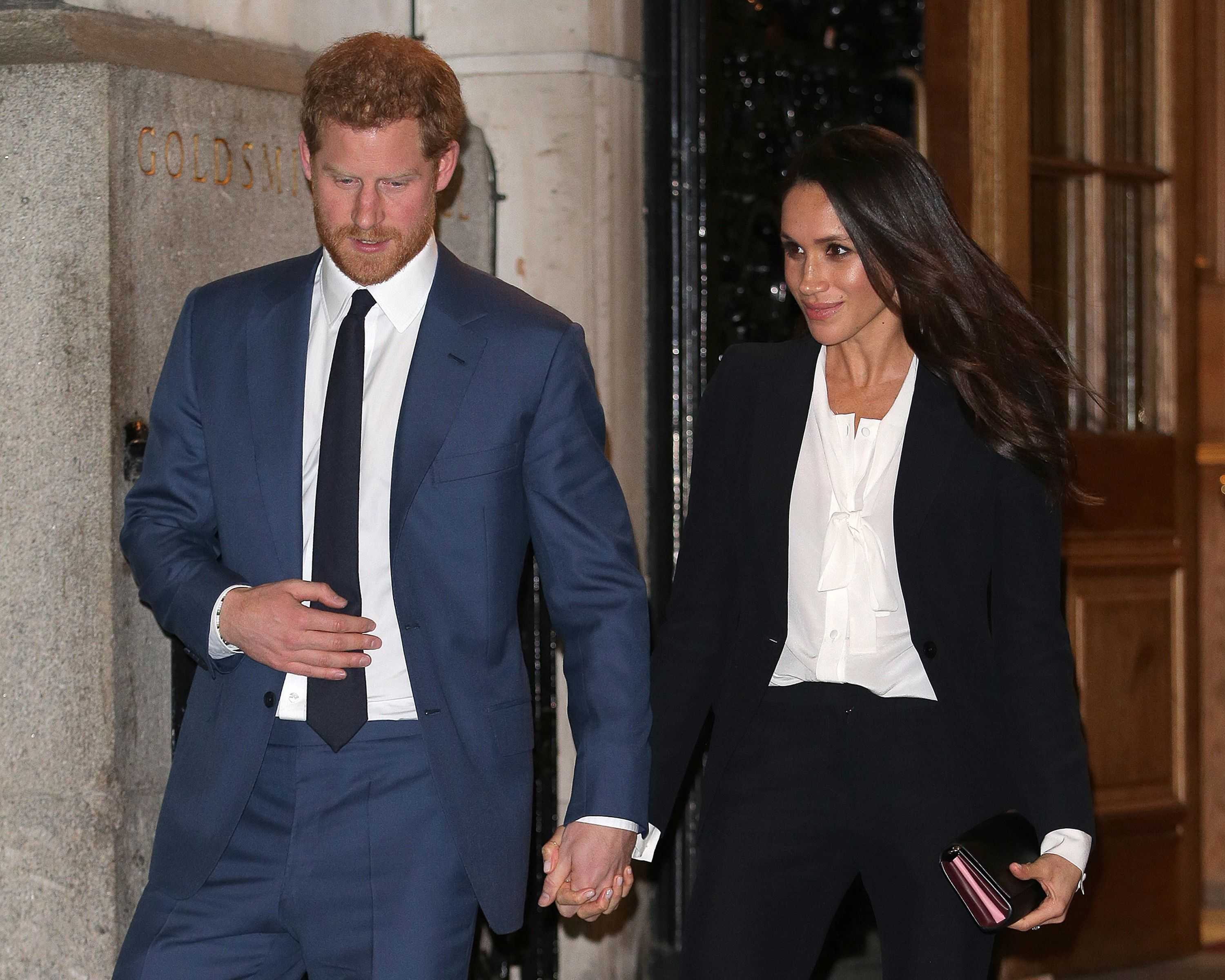 Meghan Markle's Bodysuit From Jewish Brand Sold Out – The Forward