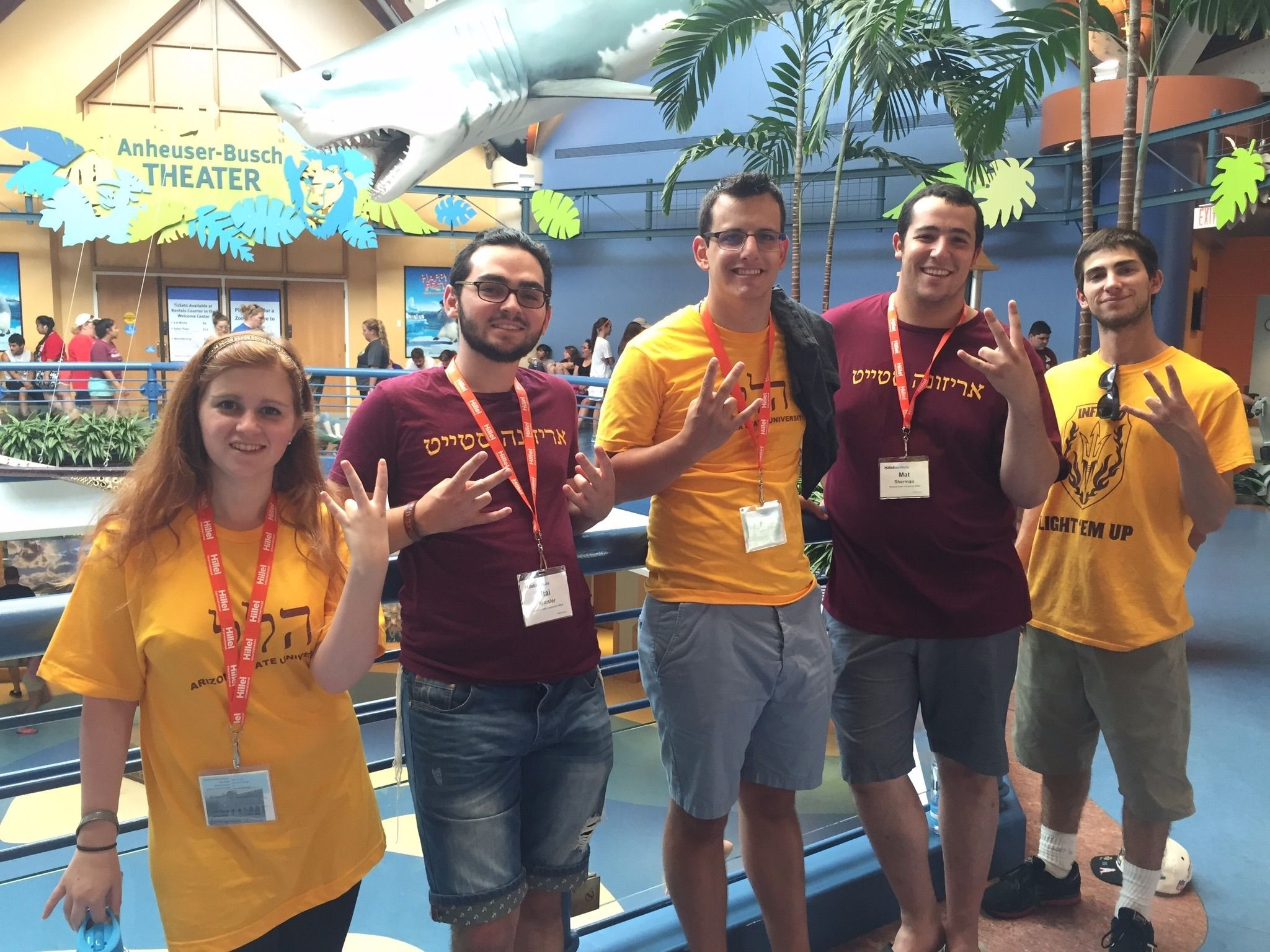 arizona state university - jewish college guide – the forward