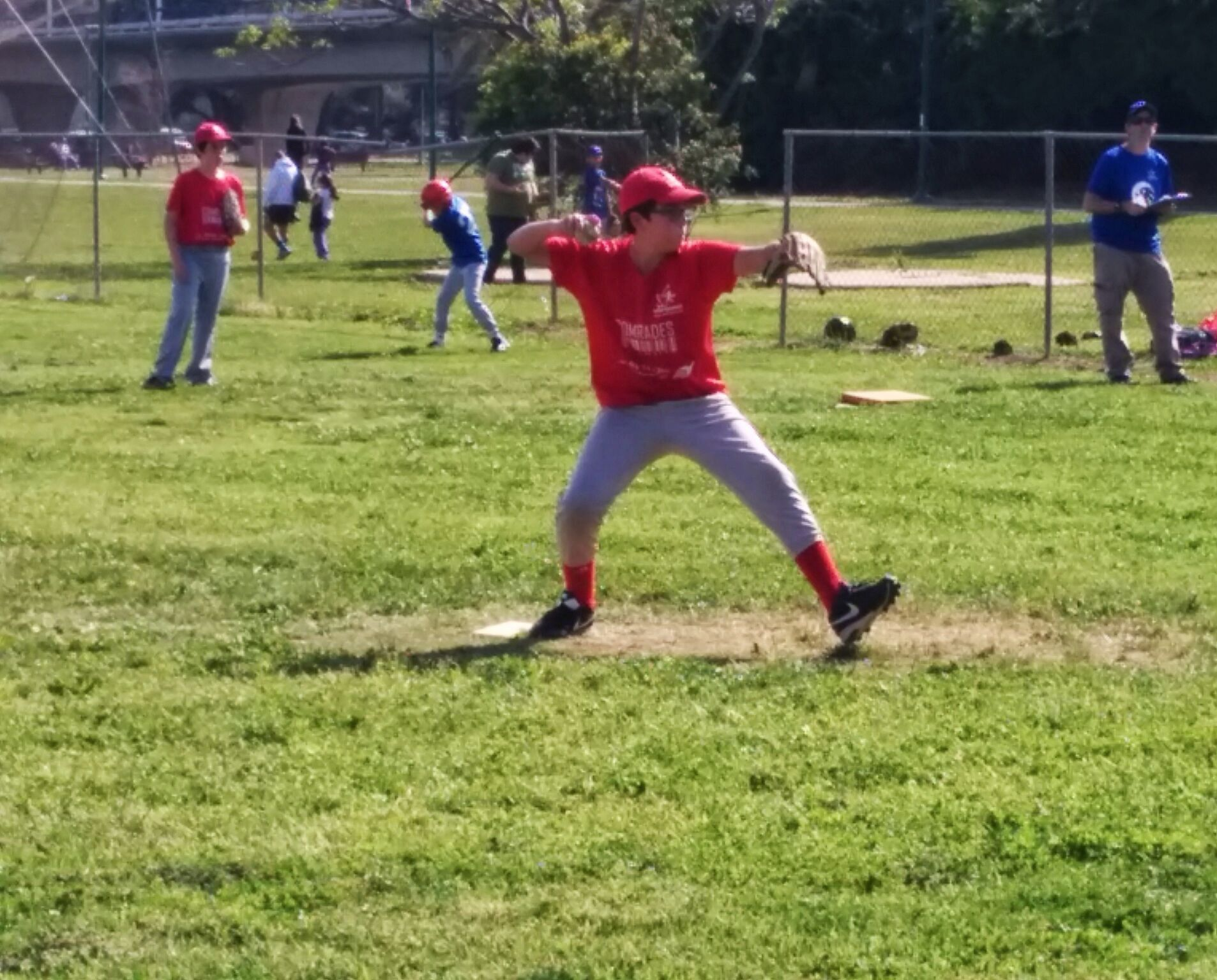 How a Survivor's Son Is Bringing Baseball to Israel