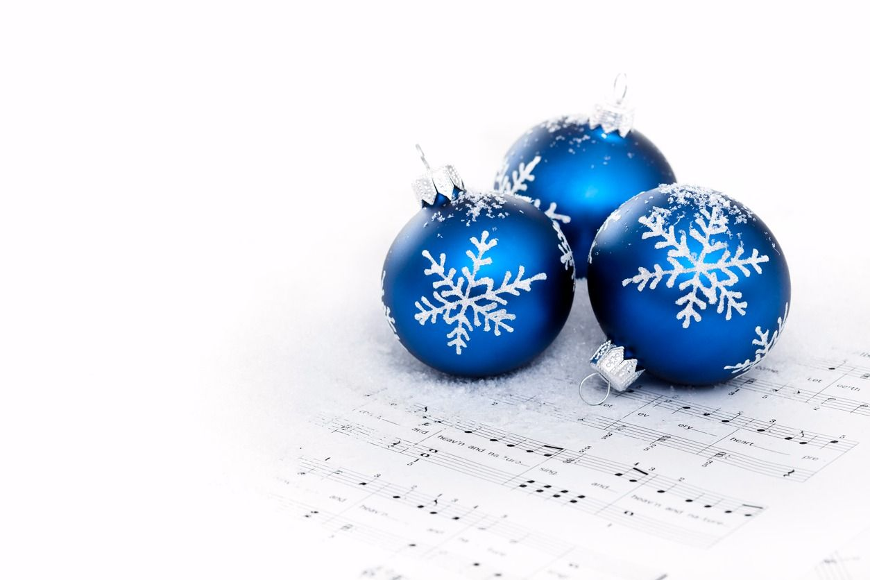 My Fellow Jews: Just Relax And Enjoy The Christmas Music. – The Forward