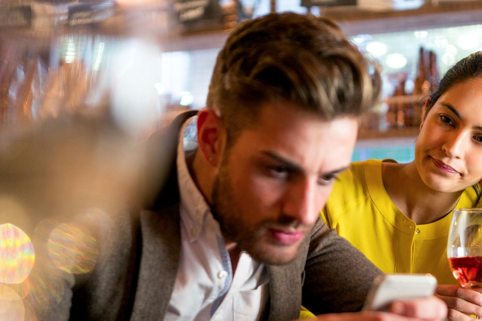 dating tips from a matchmaker best dating app for nerds