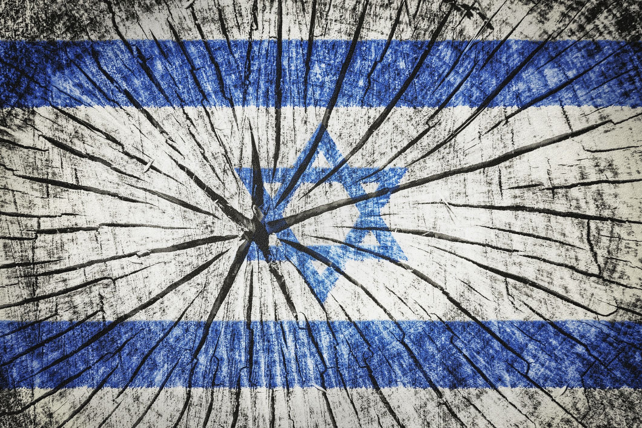 For Israelis, Zionism Is Patriotism. For Diaspora Jews, It's White Privilege.