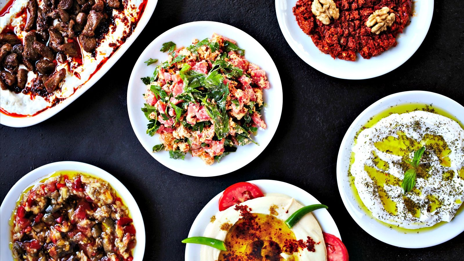 Best New Israeli Middle Eastern Restaurants In Nyc