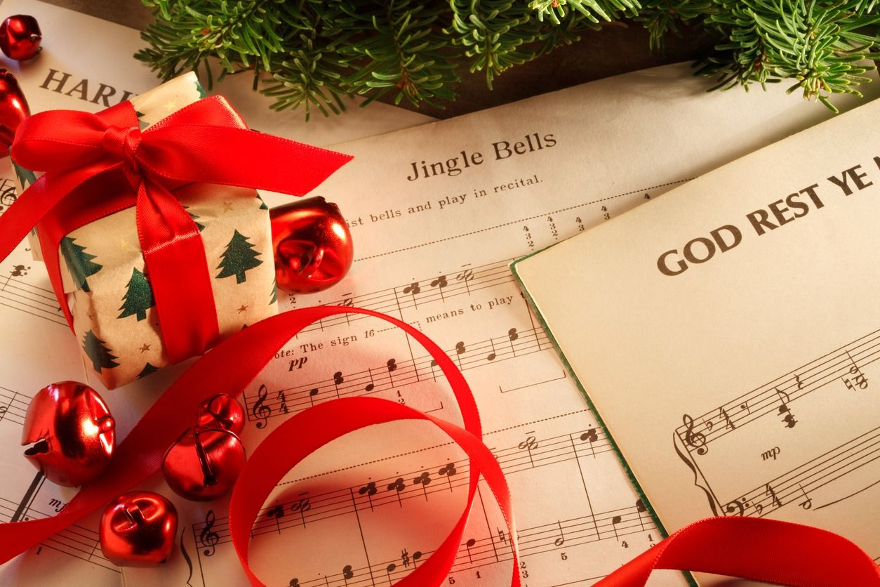 Can Jews Sing Christmas Music? – The Forward