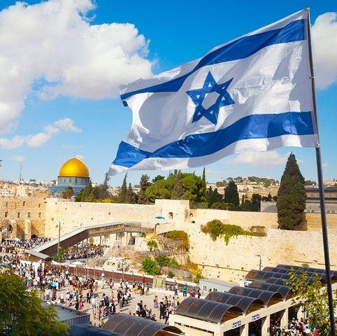 December 9: Palo Alto, California: Zionism 3.0 Conference