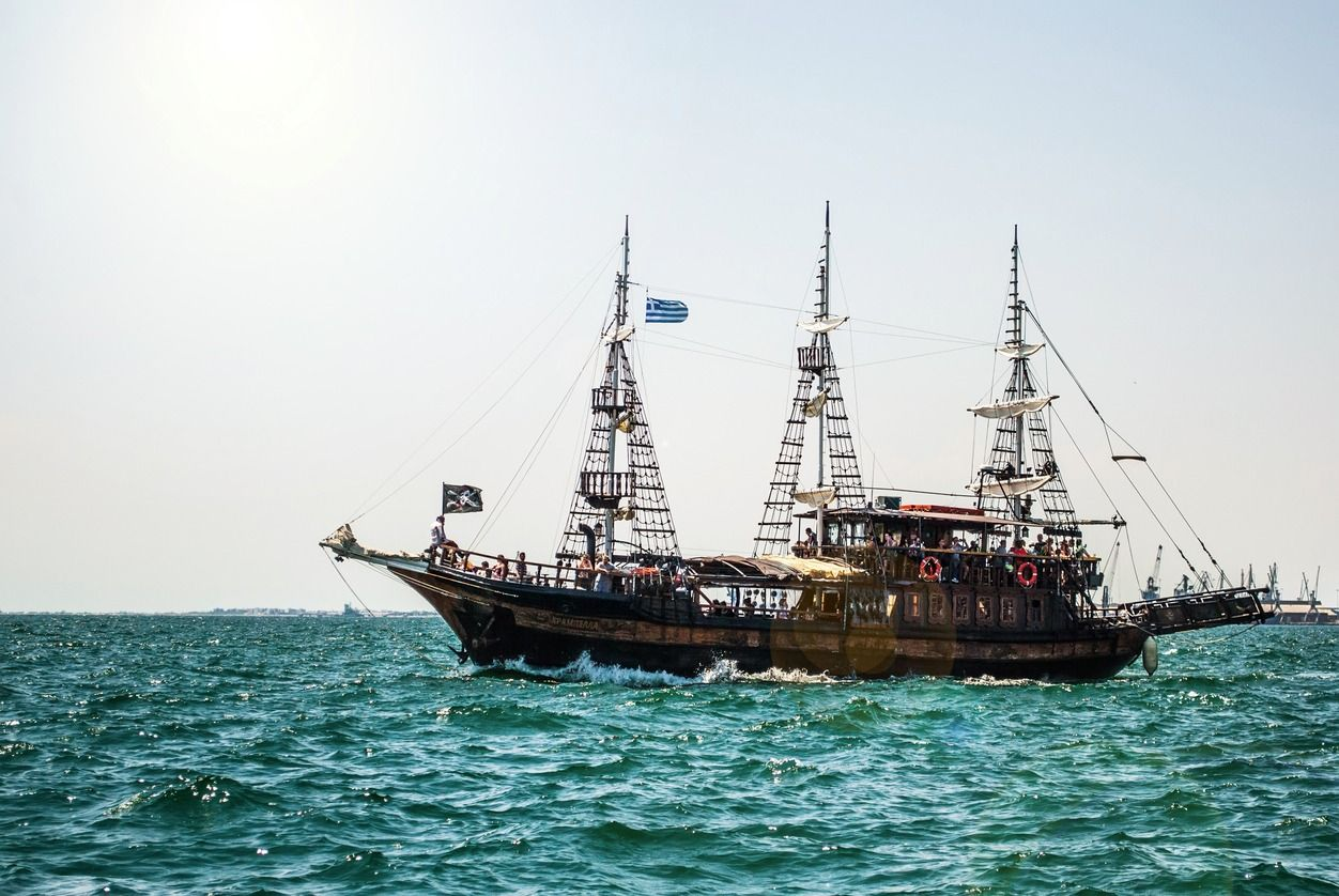 The Small But Mighty Greek Jewish Community Of Thessaloniki Parts A Tall Ship For Pinterest Istock