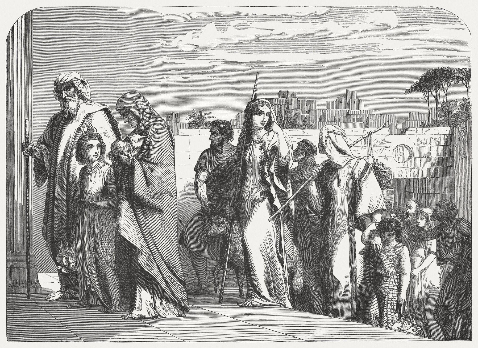 great jewish women in history
