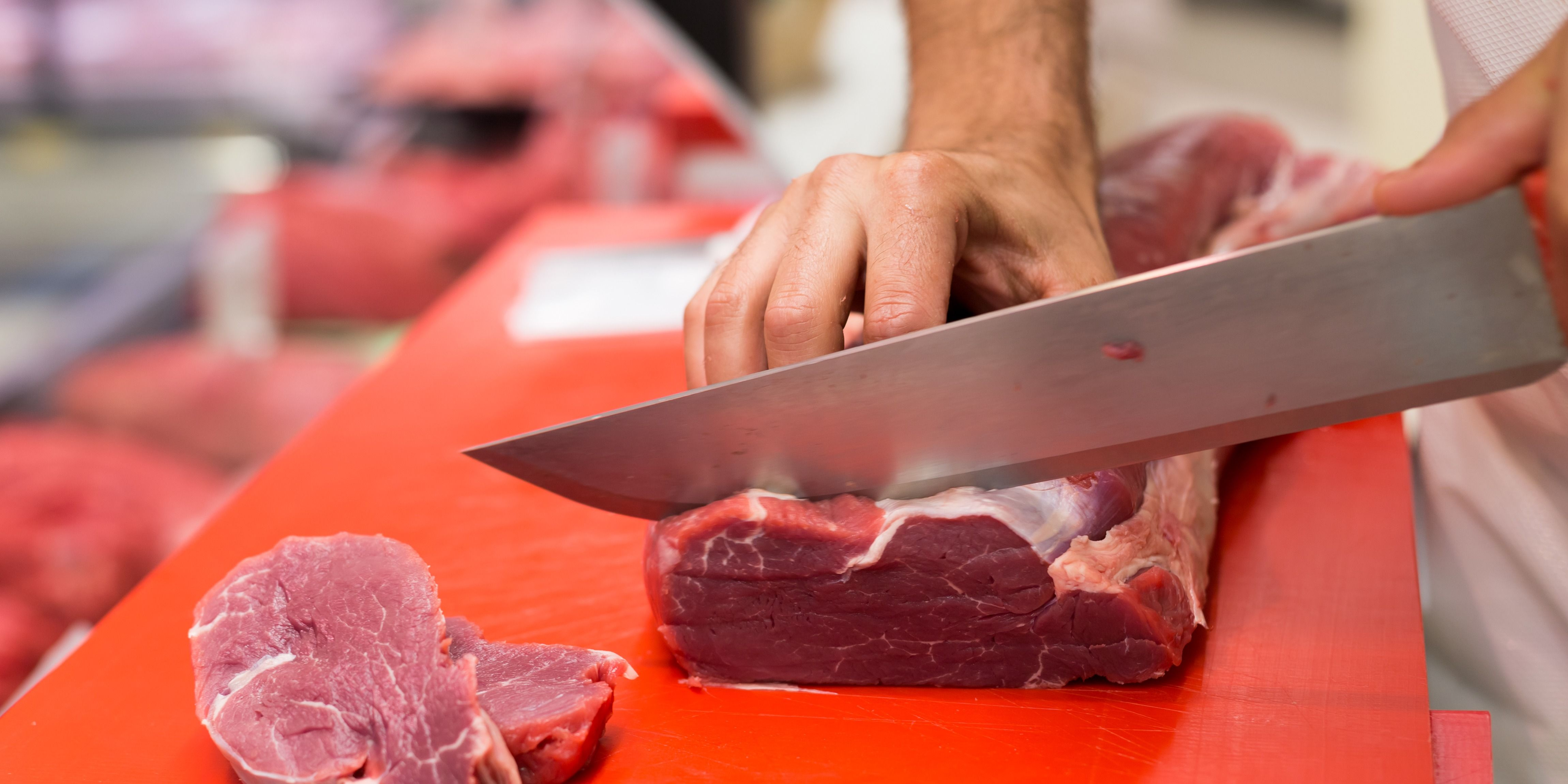 Kosher And Halal Meat Can No Longer Be Labeled Organic In The EU