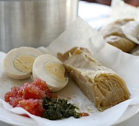 Jachnun: Yemen's Shabbat Bread, Transformed – The Forward