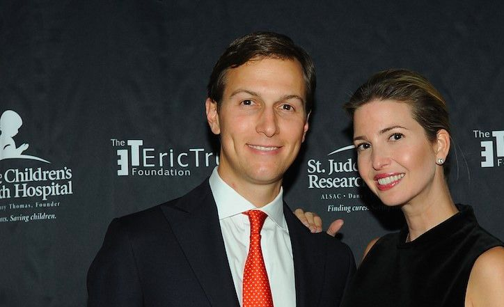 Donald Trumps Jewish Son In Law To Buy Jehovahs Witness Building Brooklyn