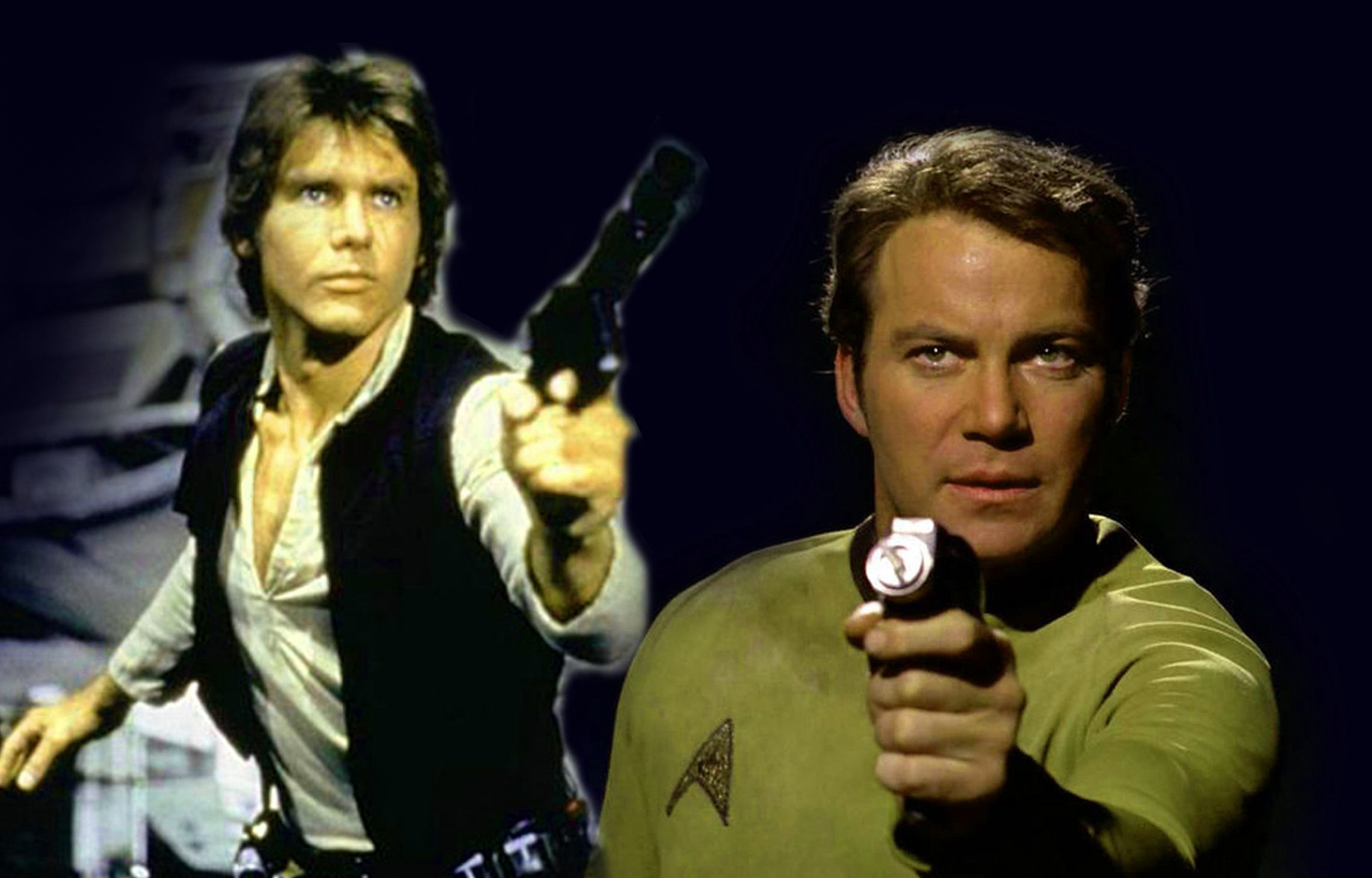 Candid Camera Star Wars : Star wars the top most han solo moments of all time time