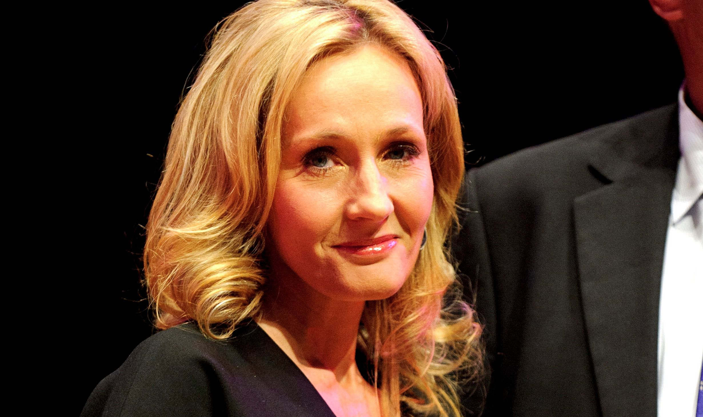 Jk Rowling Tweets Such A Beautiful Thing About Muslim Campaign