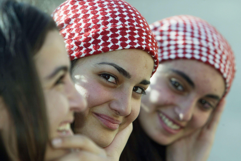 Image result for jordan students