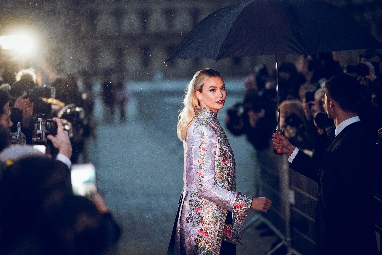 Fashion News: Karlie Kloss, Kanye West More