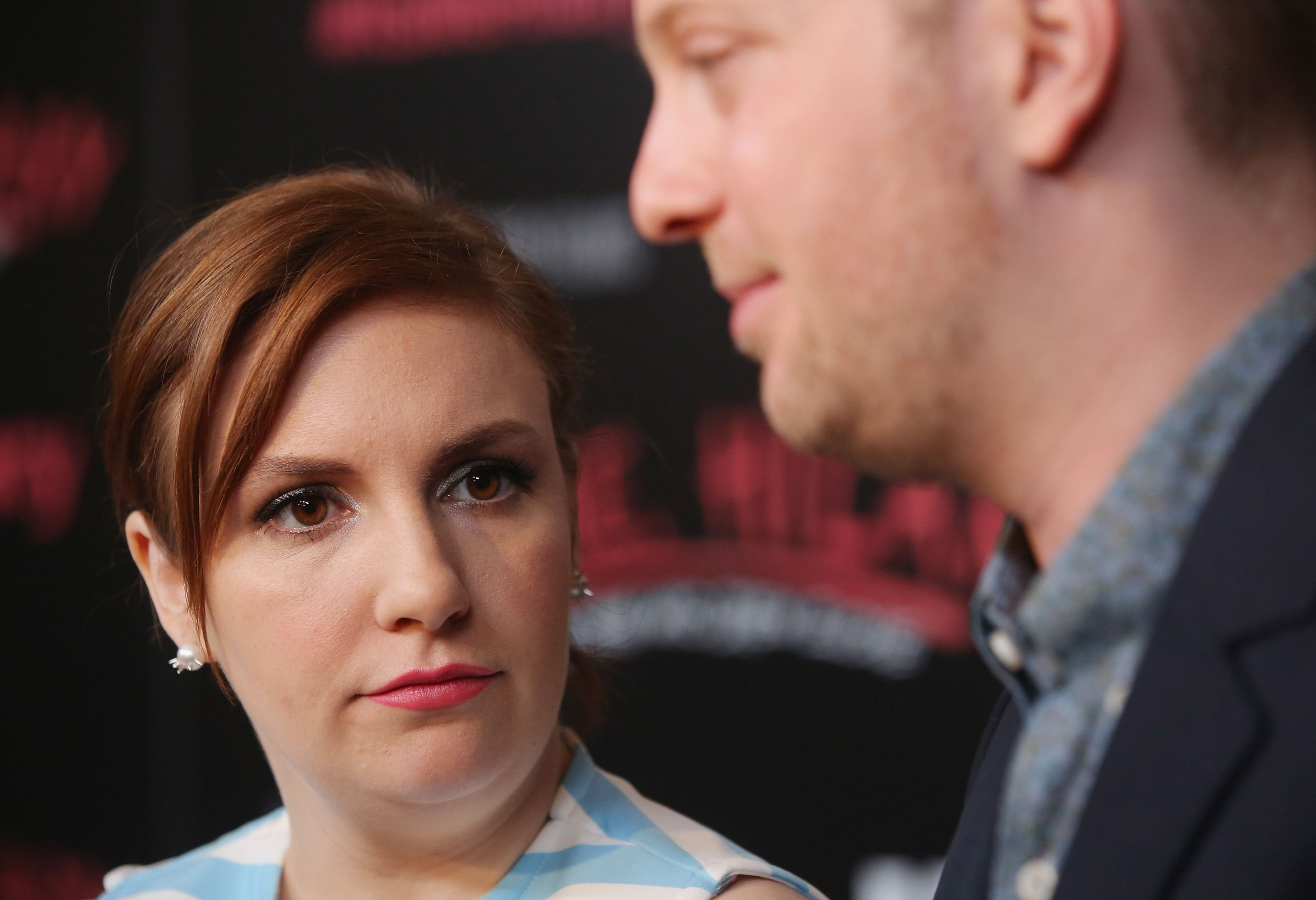 Lena Dunham Apologizes, Admits She Lied To Discredit Alleged Rape Victim