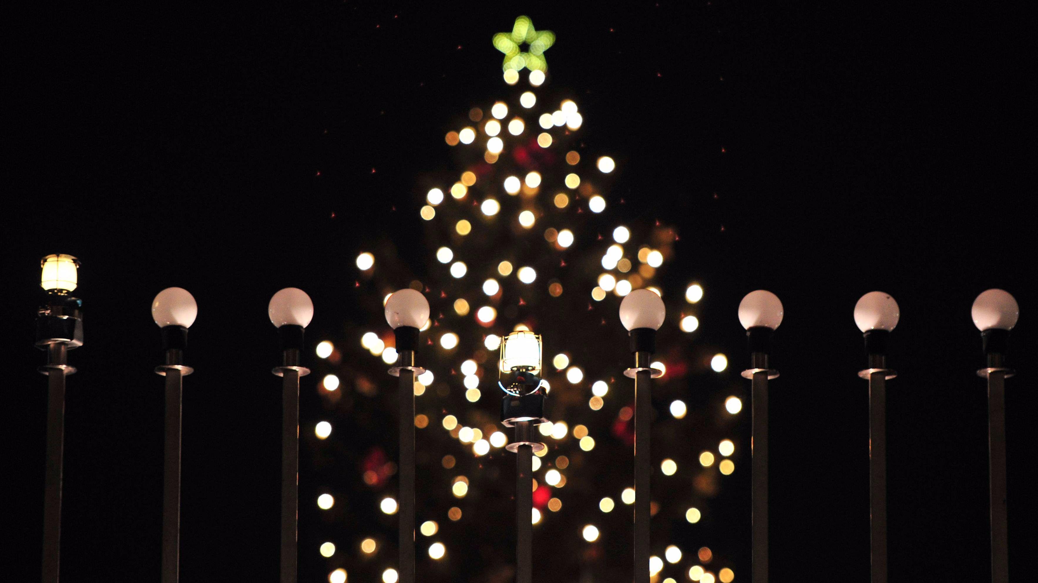 Do Jews Celebrate Christmas.Is Refusal To Celebrate Christmas A Religious Act The Forward