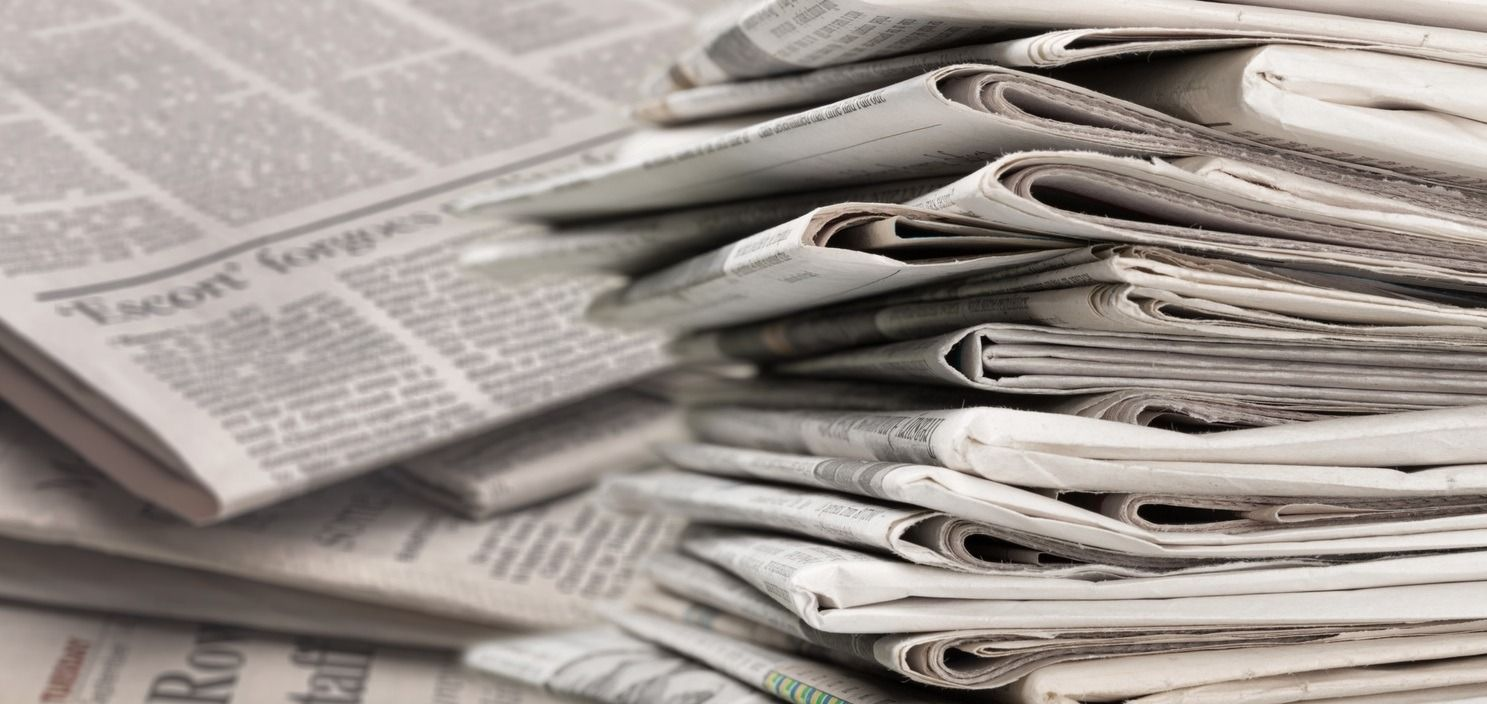 Biggest Jewish newspapers in Britain, Canada to close – The Forward