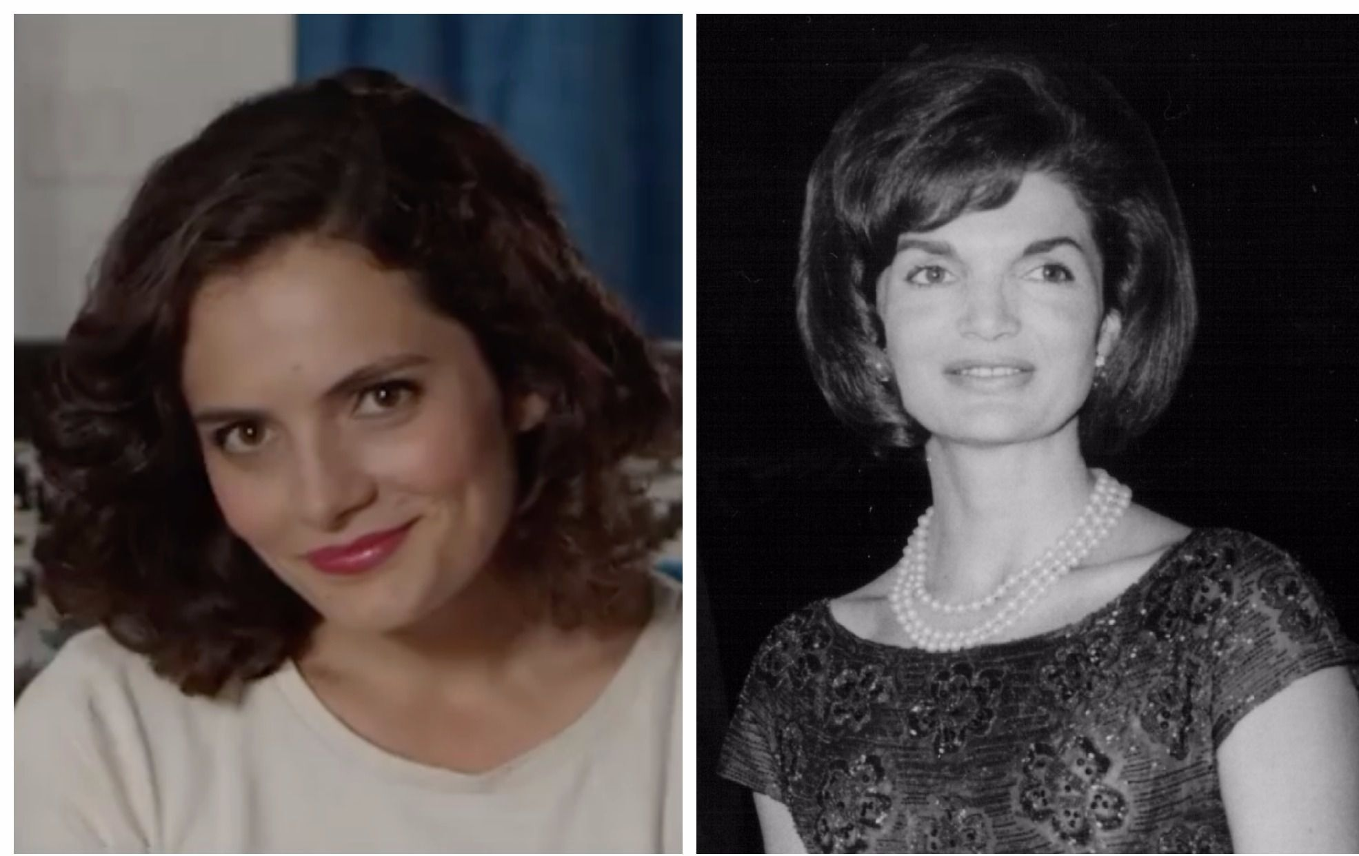 Jackie kennedys jewish granddaughter launches web comedy series jackie kennedys jewish granddaughter launches web comedy series altavistaventures Images