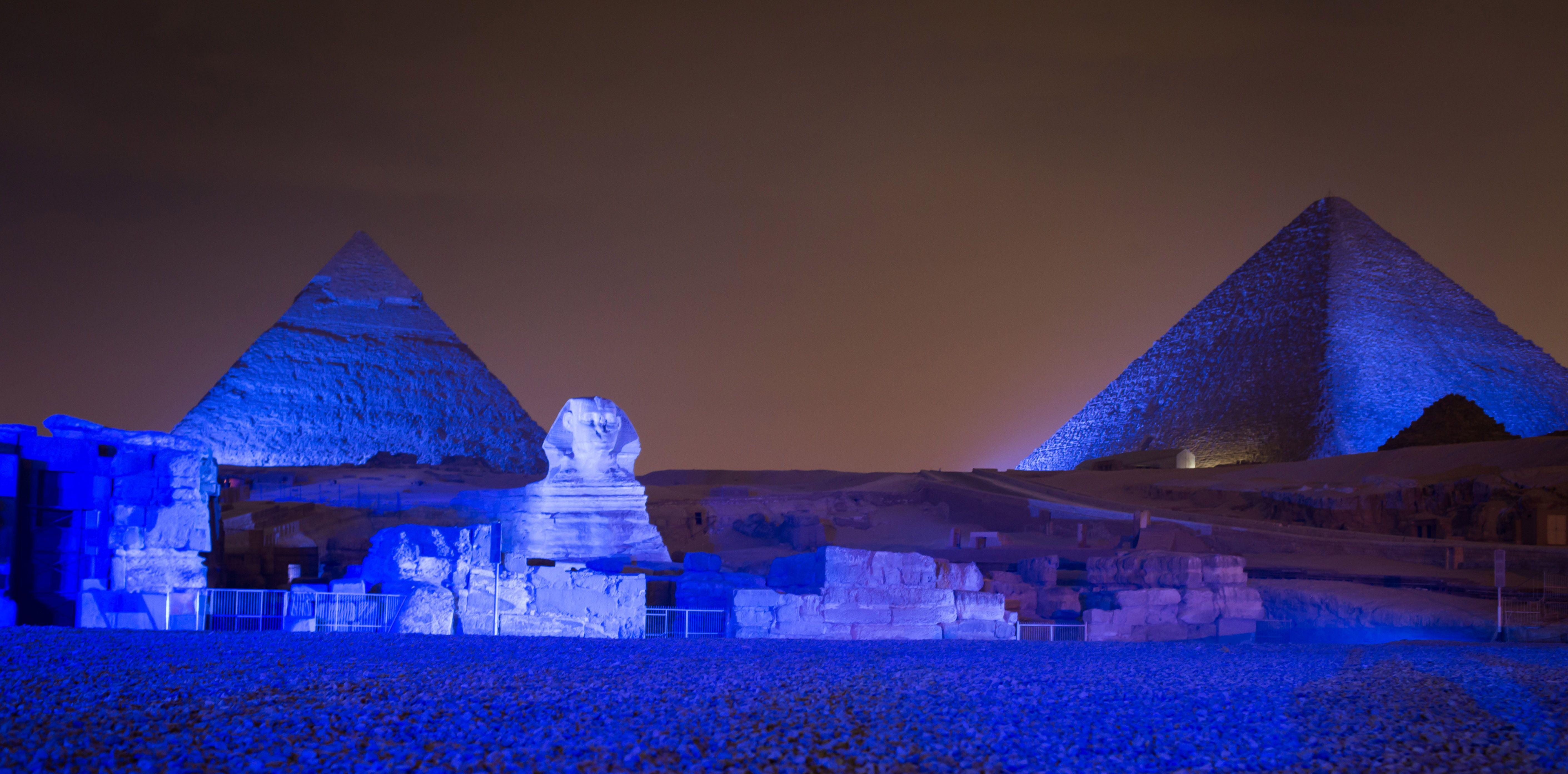 Ben Carson Defends 'Joseph Built Pyramids' Theory – The Forward