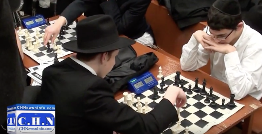 What Hasidic Jews Do — and Don't Do — on Christmas Eve