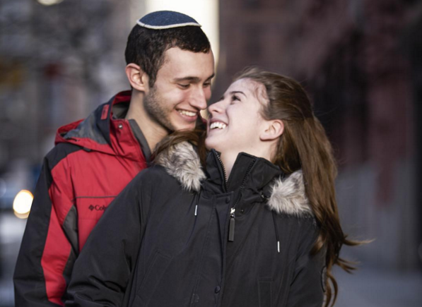Dating modern orthodox jewish wedding