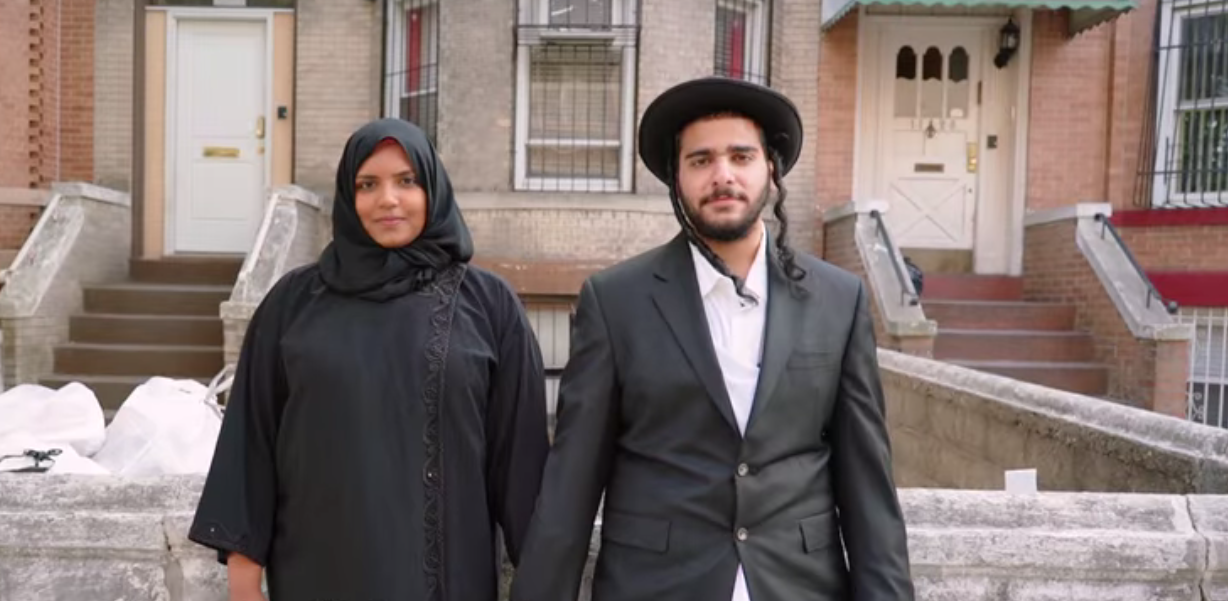 Difference between jew and muslim dating