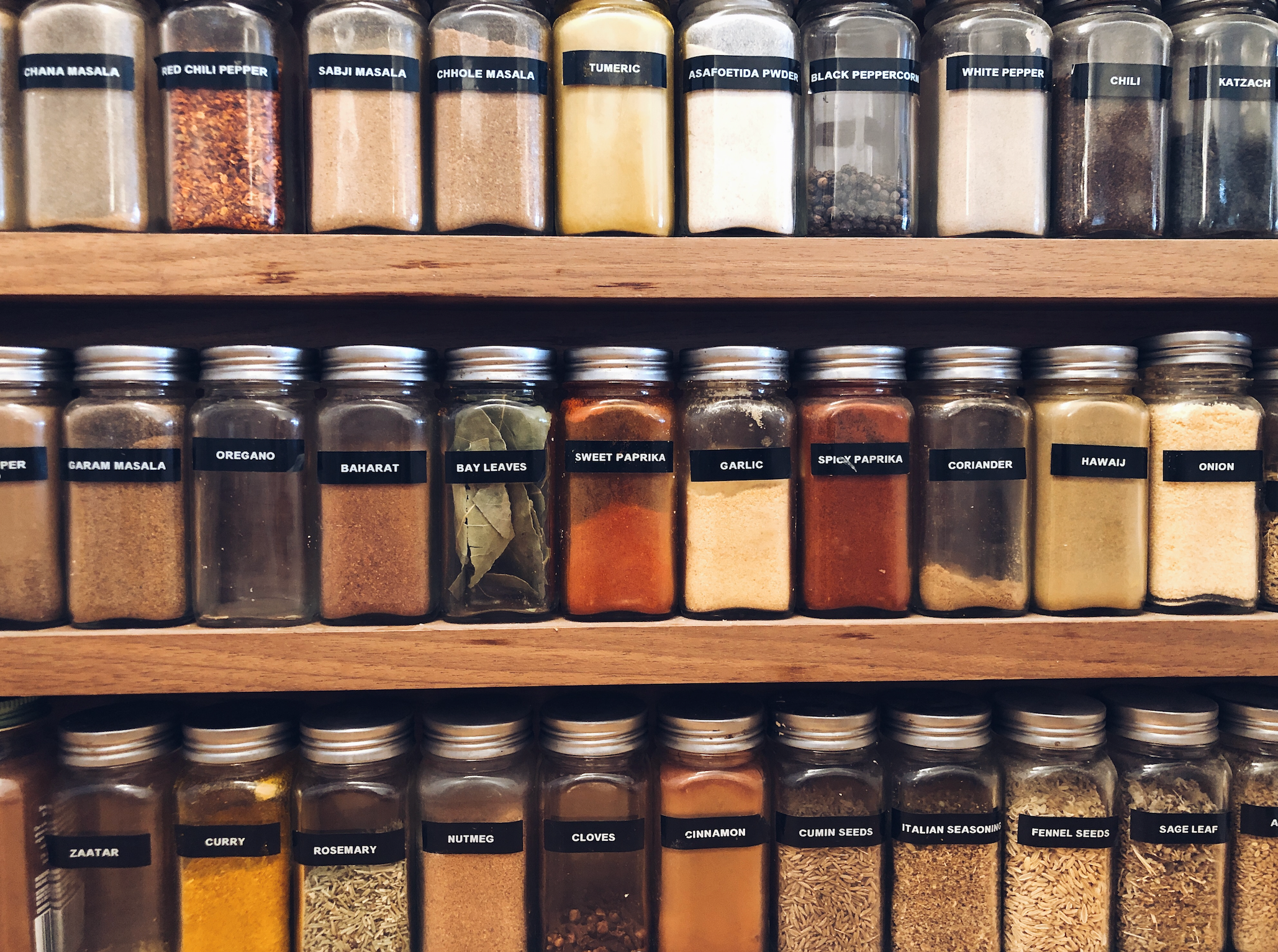 Our Favorite Food Instagrammers Tell Us Their Must-Have Kitchen Spices