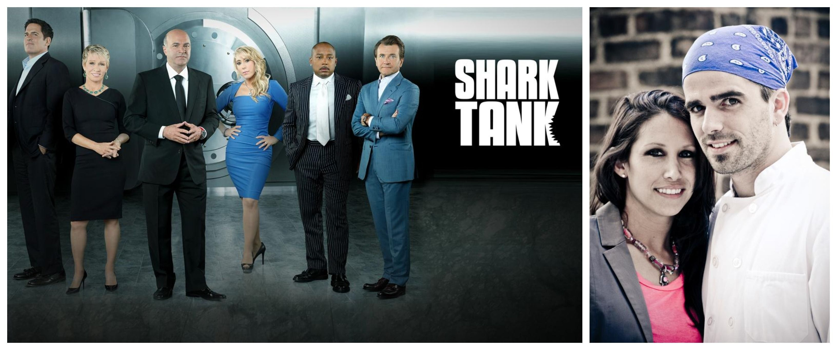 How to Get on Shark Tank picture