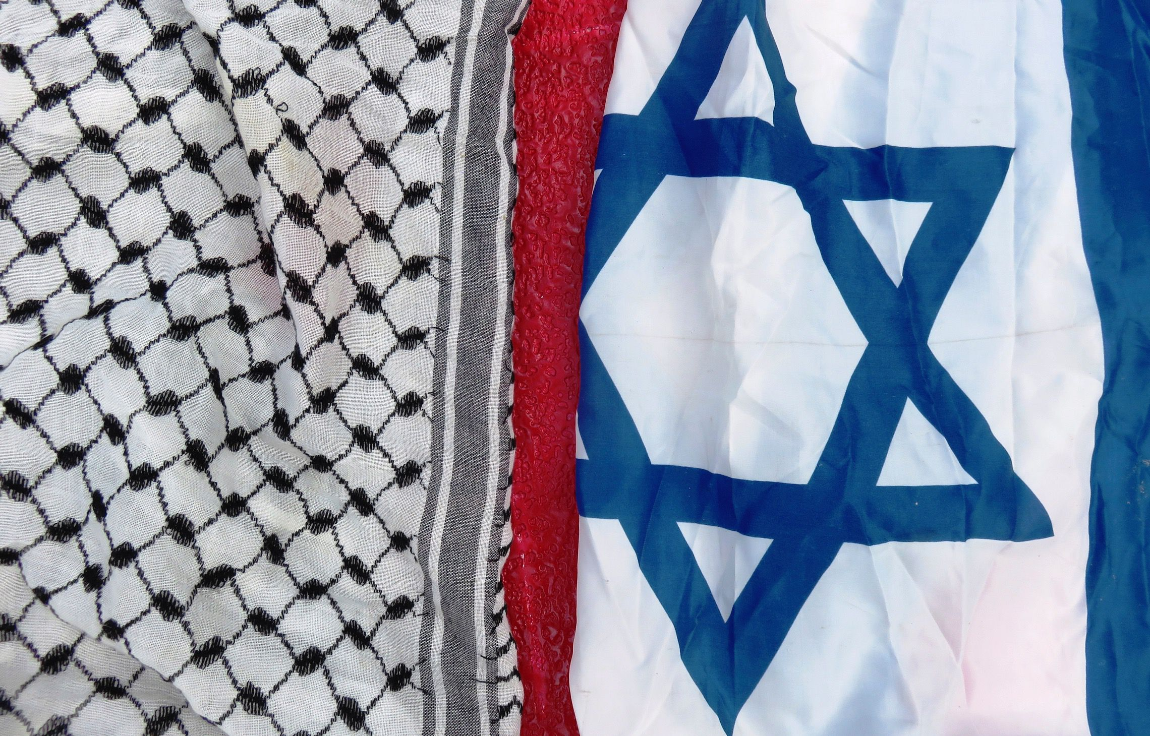 Seven Phrases: The Arabic That Israeli Jews Use Every Day