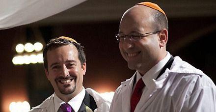 Modern orthodox judaism and homosexuality