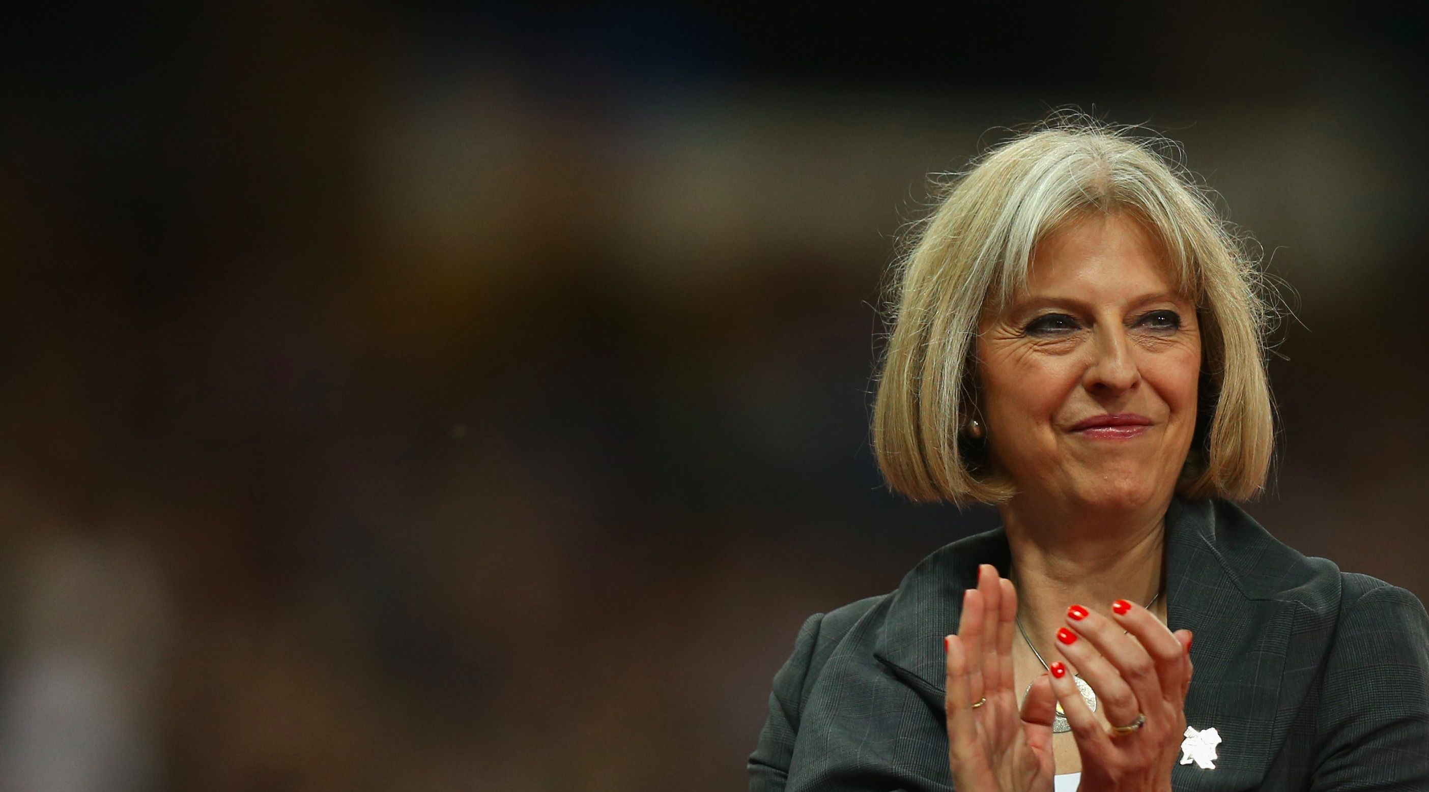 Theresa May is Britain's new Prime Minister: Here's what you need to know about her Theresa May is Britain's new Prime Minister: Here's what you need to know about her new foto