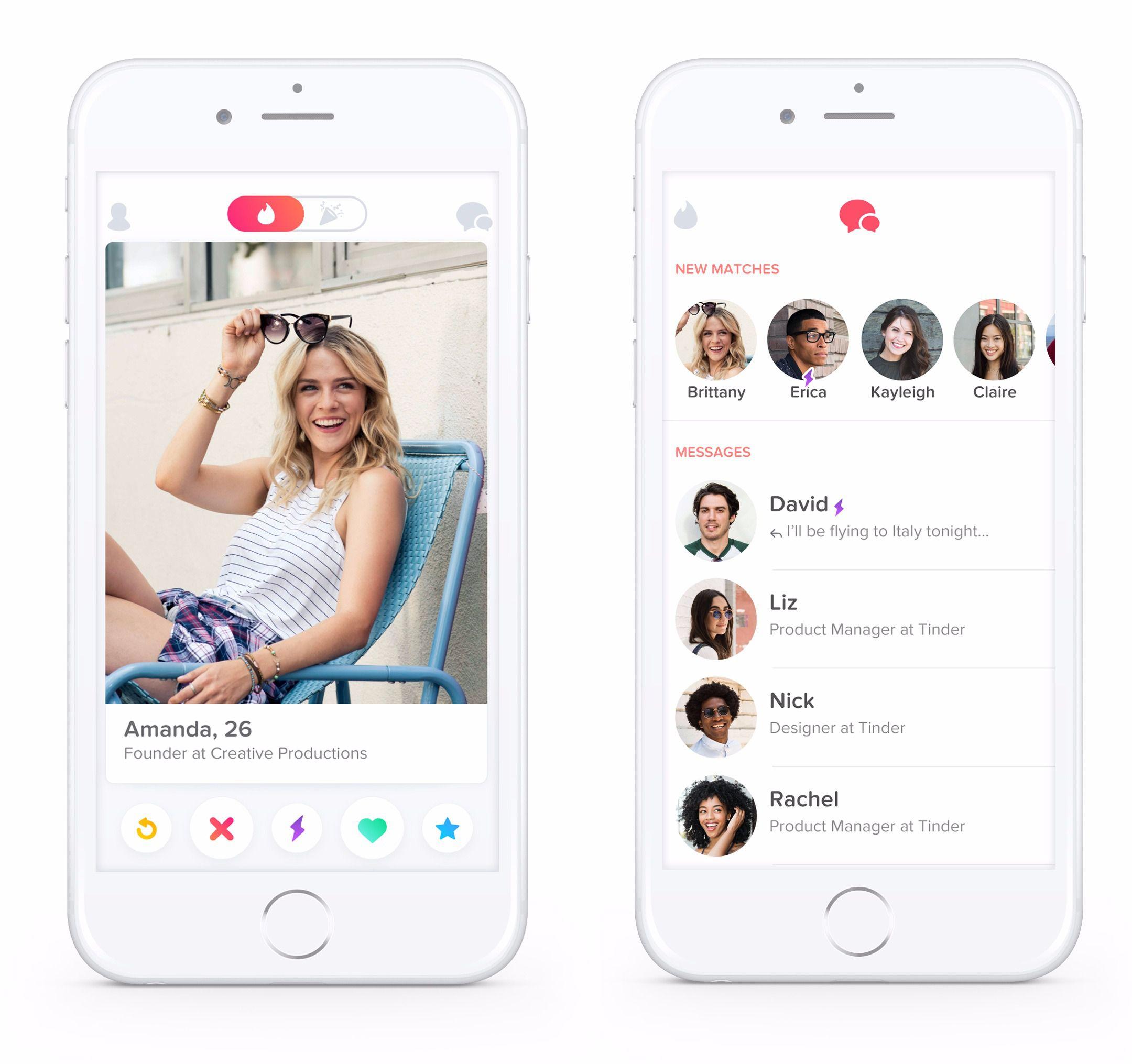 Beste handy dating app