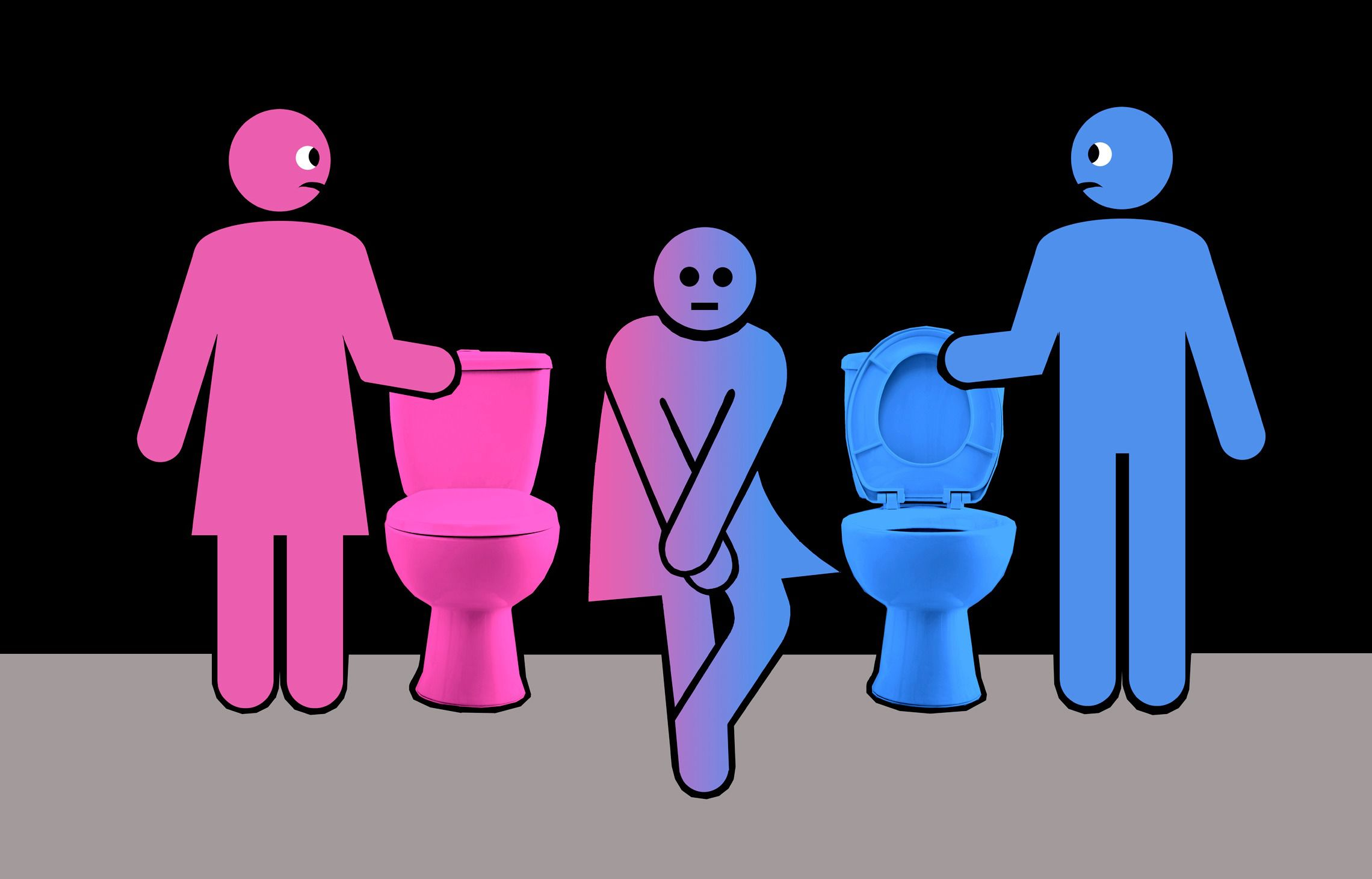 whats really behind the angst over transgender bathrooms - Transgender Bathroom Issues