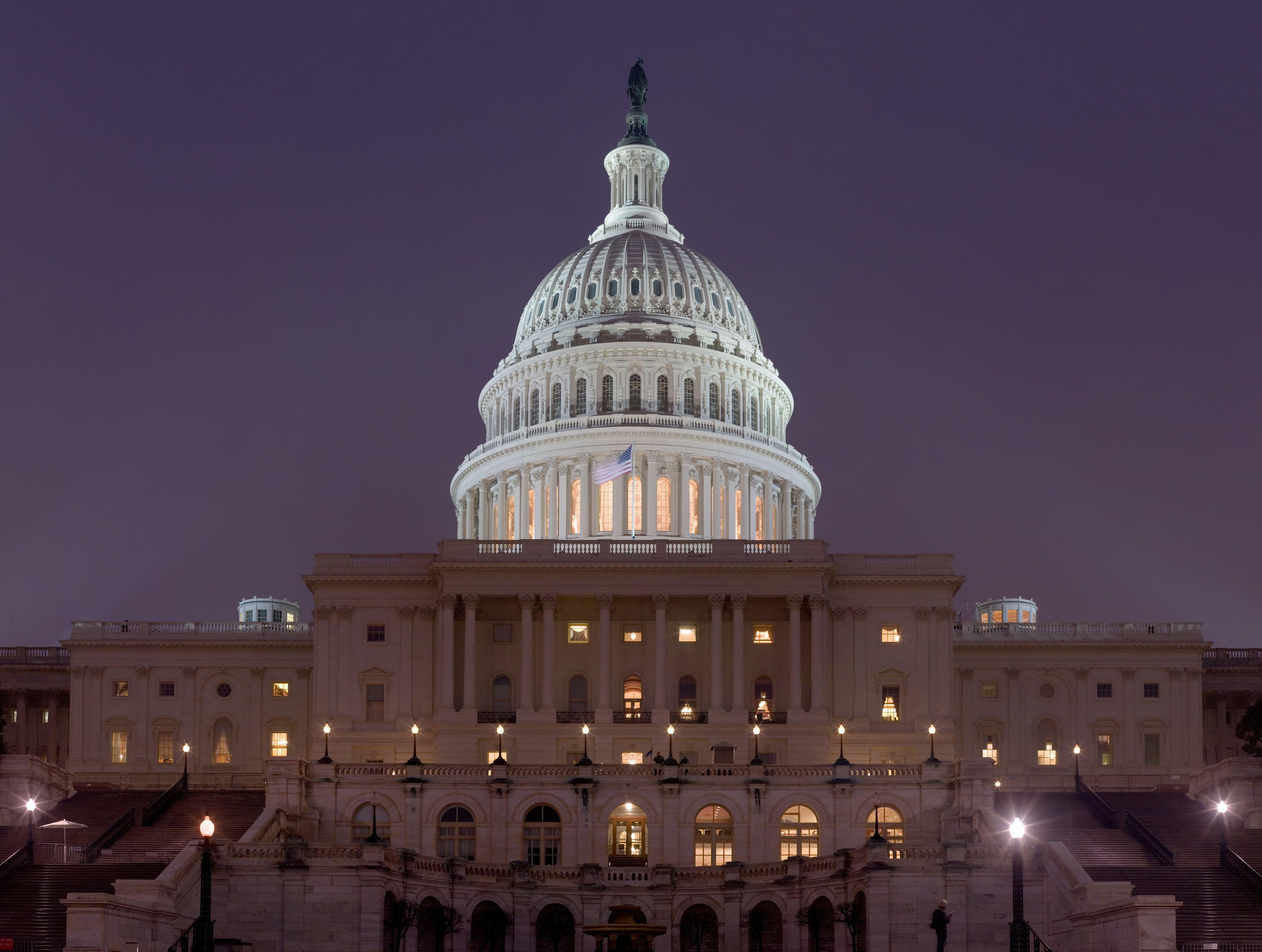 Senate Advances Combating BDS Act After Shutdown Delay – The