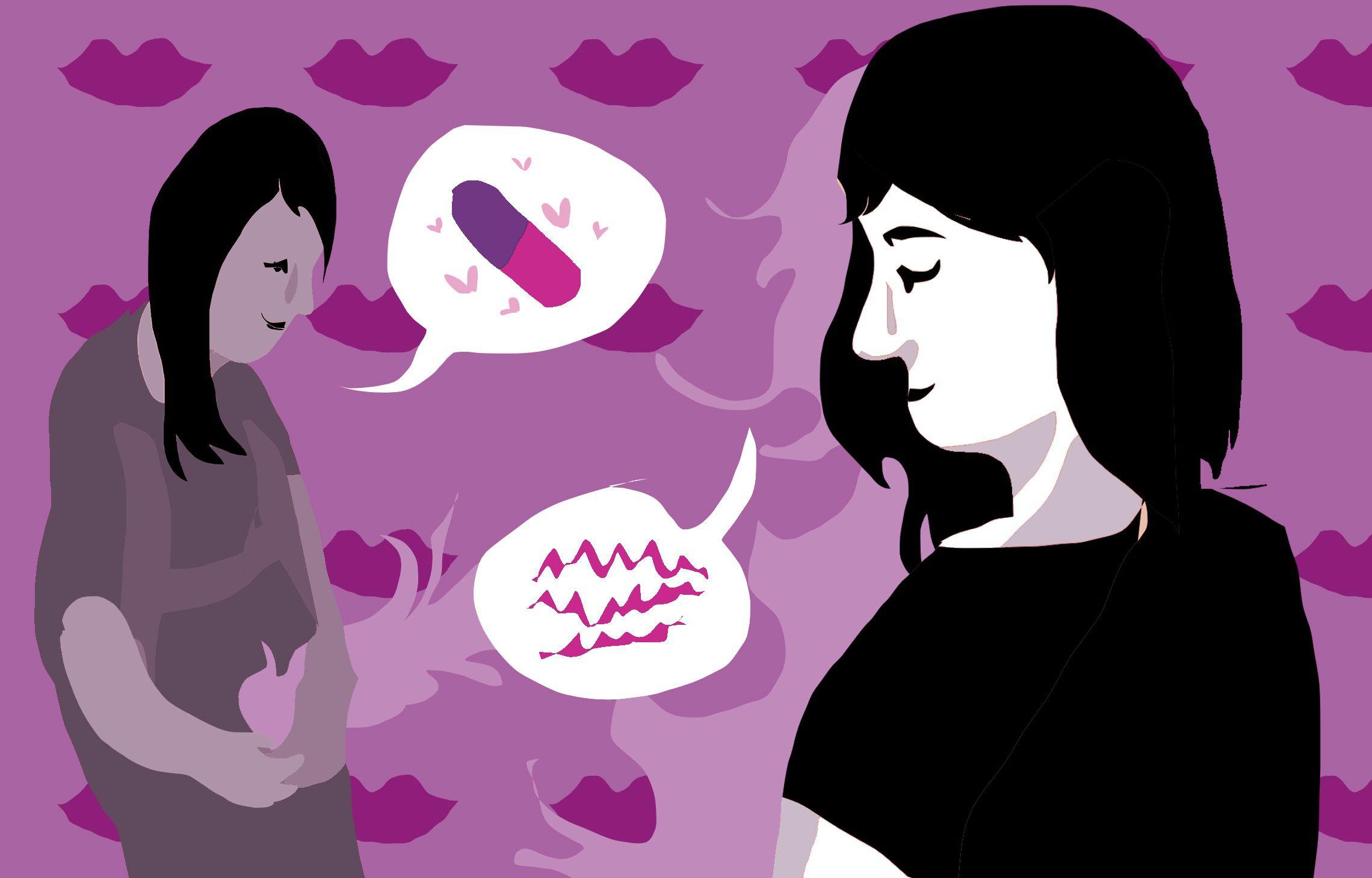 Viagra for girl undigested metformin tablets