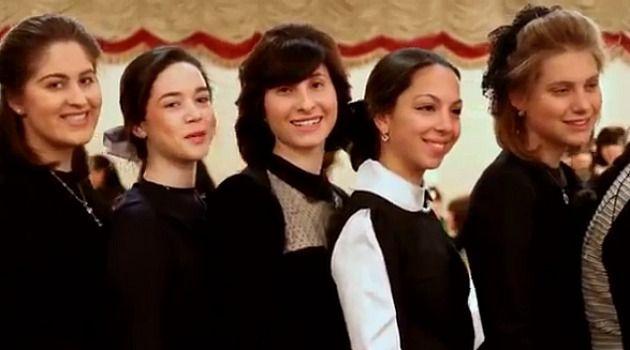 Hasidic Jew Women