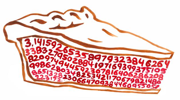 The Secret Jewish History Of Pi The Forward