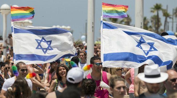 6 Reasons 'Pinkwashing' Israel on Gay Rights Is So Wrong