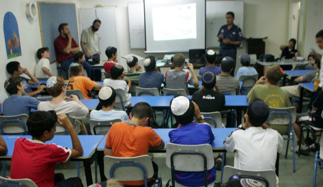 Секс в израильских школах форум