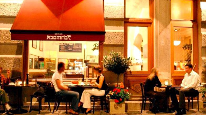 Schmock Israeli Restaurant In Munich Is Closing Due To Anti Semitic And