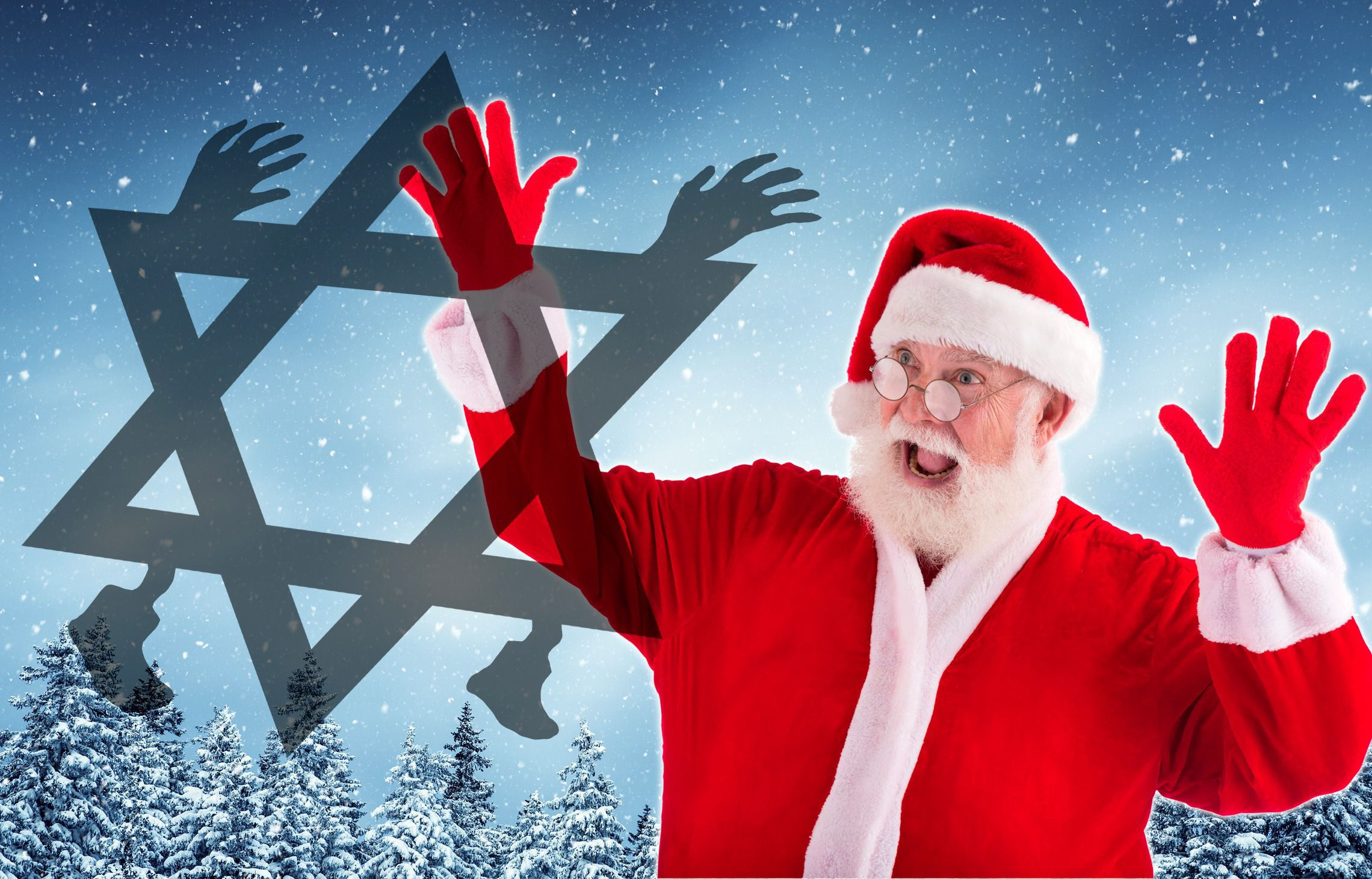 These 5 Jews Help Make Christmas the Most Wonderful Time of the Year ...
