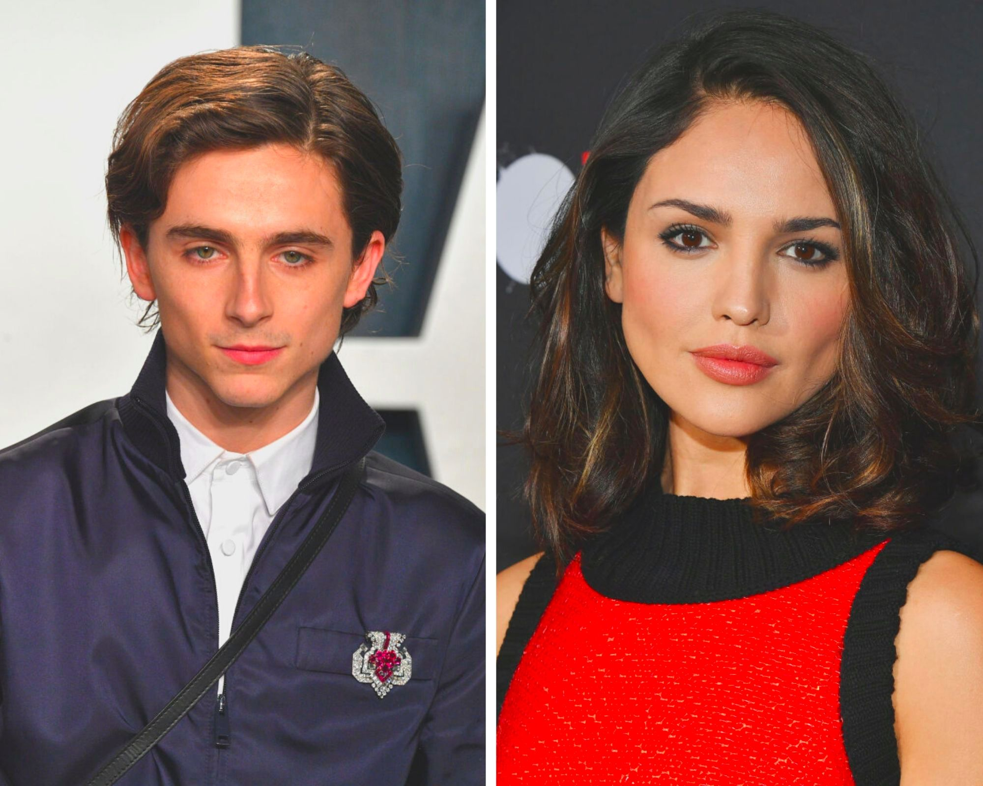 No One Is Happy About Timothee Chalamet S New Bae The Forward