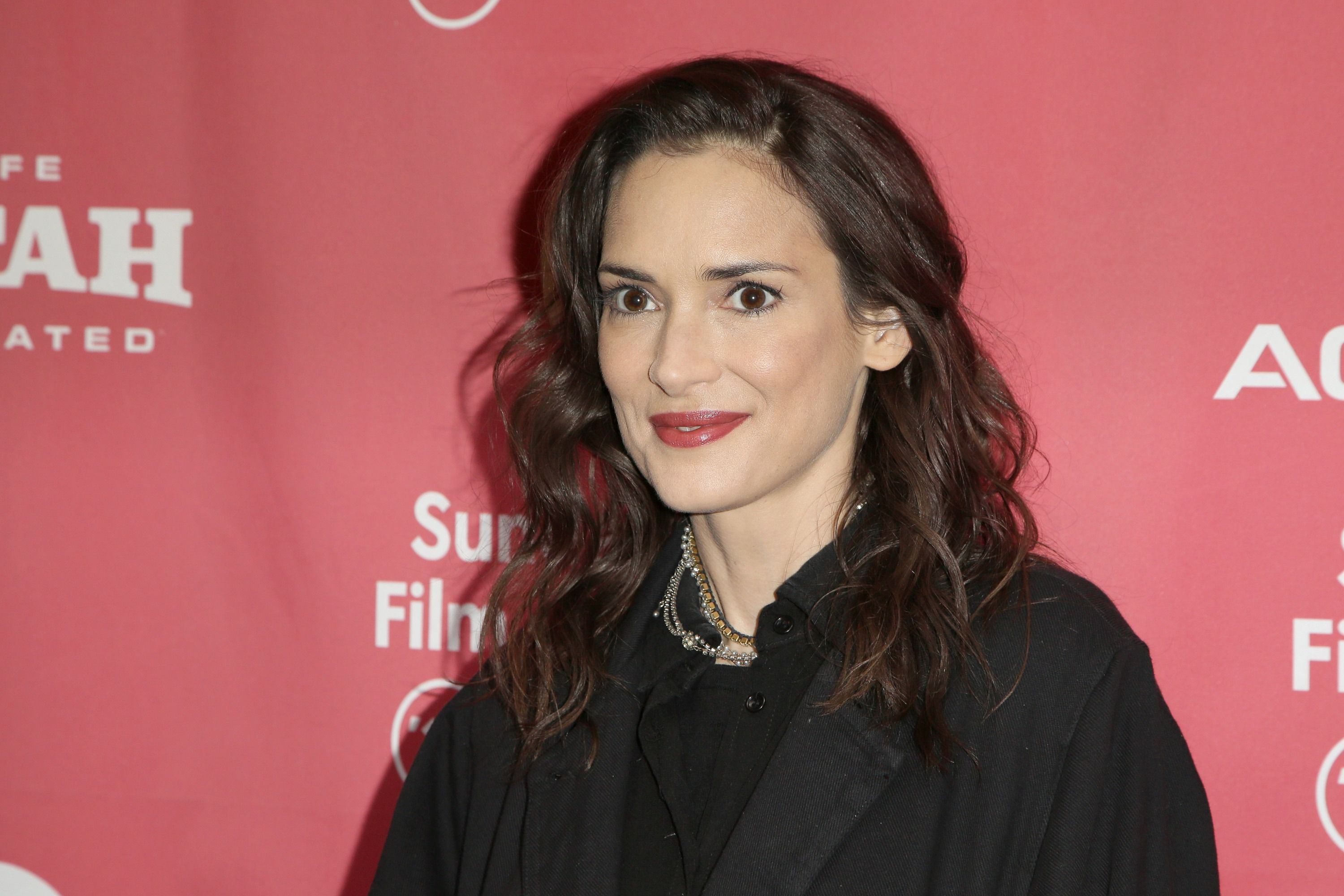 Winona Ryder shared the details of the affair with Johnny Depp 07/01/2016 60