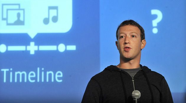 Is Facebook's Mark Zuckerberg Dipping His Toes Into Political World?